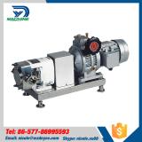 Stainless Steel Sanitary Lober Rotary Pump