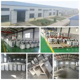 GSE Plant Overview
