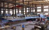 Roll Forming Machine Workshop