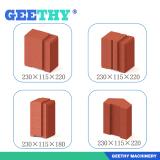 hydraulic brick