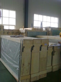 Toughened Glass Packing