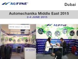 Automechanika Middle East 2015