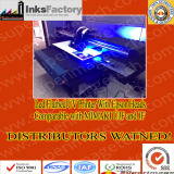 Distributors Wanted: Multi-function Flatbed UV Printers 90cm*60cm