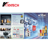 Number one Aisa industrial telephone from kntech