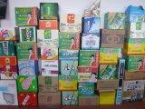 Corrugated Carton Box Multi-color Printed