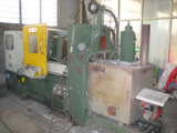 88ton die casting machine