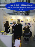 Tianjing Exhibition 2012