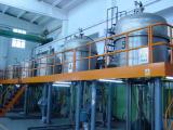CISRI Refractory Metal production line