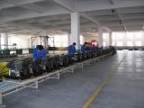 Generator Installation Line 2