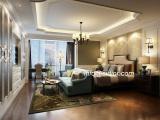 CL8008 Luxury hotel bedroom furniture