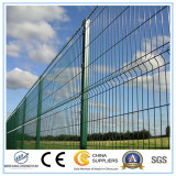Galvanized Metal fence/ Welded Wire Mesh Garden Fence