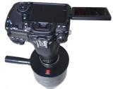 UV infrared camera system