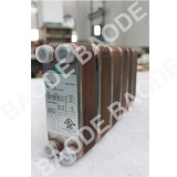 Brazed plate heat exchanger1