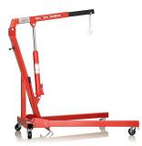 1 Ton Floding Shop Crane (ZW01-1A)
