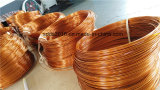 Polyimide F46 Compound Film Wrapping Round Copper Wire.