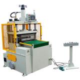 four-column hot press machine