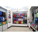 Yisen showroom 4