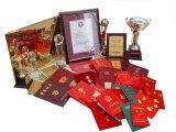 Total Honour Certification