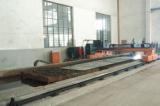 4*12M Large CNC Automatic Cutter