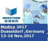 2017 Medica in Germany