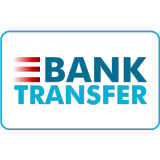 Payment details by T/T( Bank Transfer)