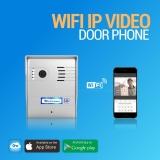 WiFi IP Video Door Phone