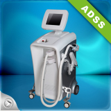 4S-IPL+RF+E-light+ND YAG multifunction skin care machine