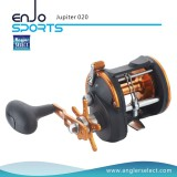 Jupiter 020 Trolling Fishing Reel