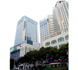 Shanghai Songjiang Crowne Plaza Hotel