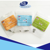 Orthodontic Buccal Tubes Package