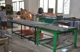 Copper Straightening Cutting Machine on The Second Floor-3