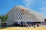 France Pavilion of Shanghai World Expo