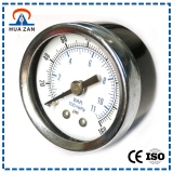 Custom Stainless Steel Pressure Gauge Manufacturer Price of Pressure Gauge Air