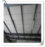 EPS Cement Sandwich Panel for Roofing