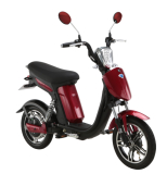 New product of electric scooter