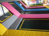 trampoline sample