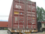 Container Loadnig
