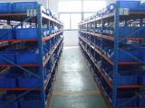 Semi-finished product warehouse