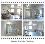 Reagent Production Workshop