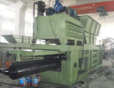 EPM80 manual belting baler