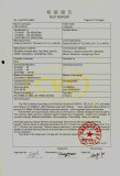 IEC certificates
