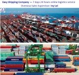 Lowest Freight from China to Switzerland, Germany, Austria, Poland