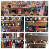 Showroom Overview-Hat-Headband-Glove