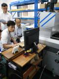 Guangdong institute of metrology celibration The Quality system is in accordance with ISO/ IEC 17025