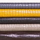 Sales Croco PU PVC Leather