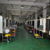 workshop CNC machining