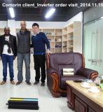 Comorin client -- Power Inverter order visit--2014.11.15
