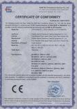 CE certificate of Flamemax Crepe Machine