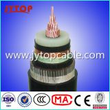 Medium Voltage Armored Power Cable