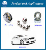 52100/suj-2/100cr6 chrome steel ball application